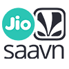 Jio saavn at no added cost for the music lover within you.