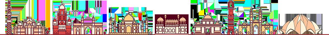Serving Proudly in (Delhi NCR, Mumbai MMR, Pune, Agra, Dehradun)